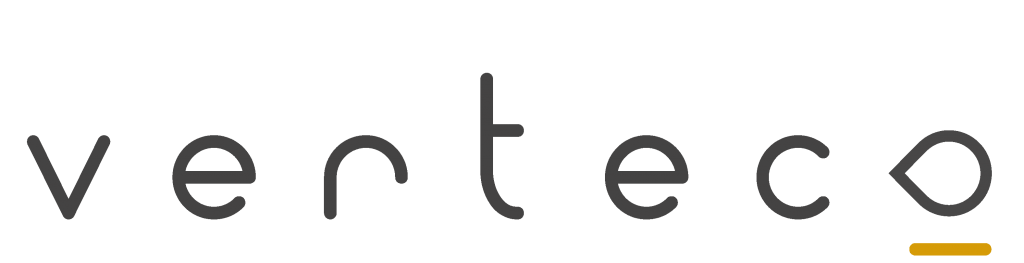 webovej stránky napríklad verteco