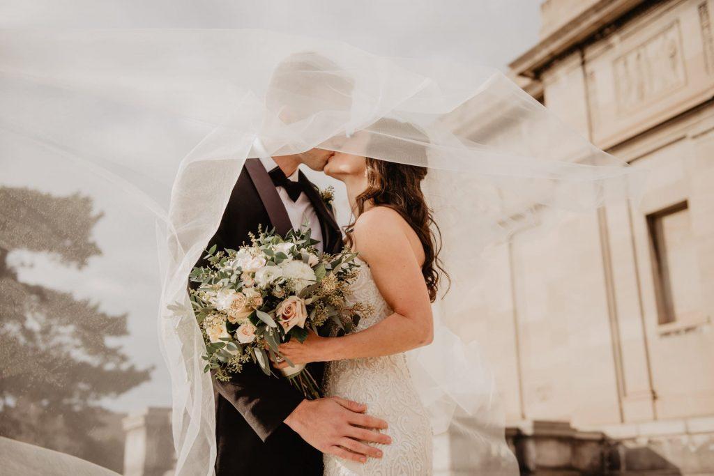 svadobný deň bez stresu