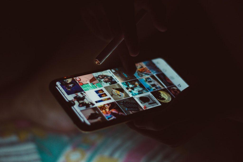 Tvorba mobilnej aplikácie