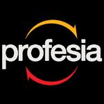 Logo referencie profesia