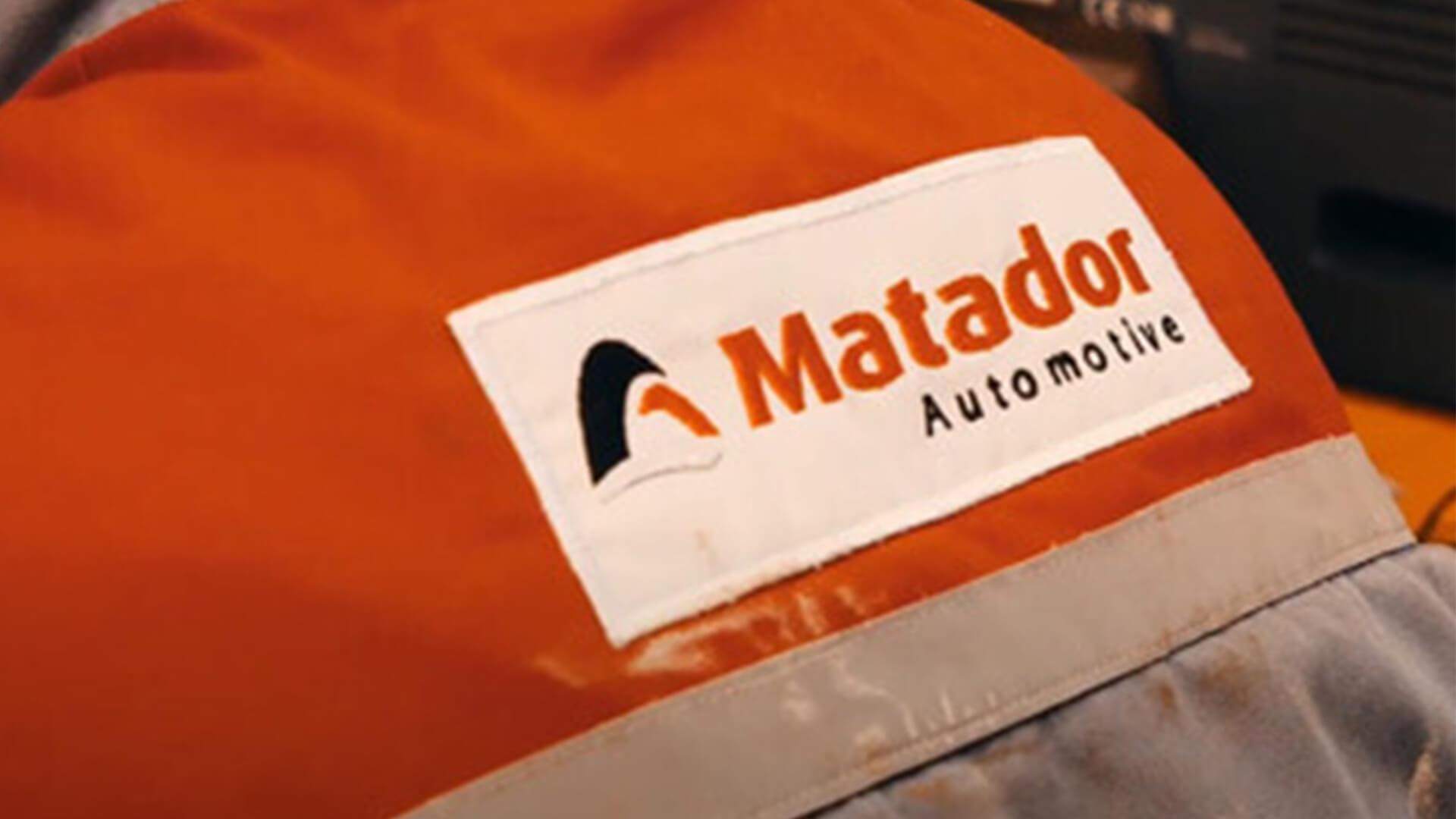 matador video screenshot