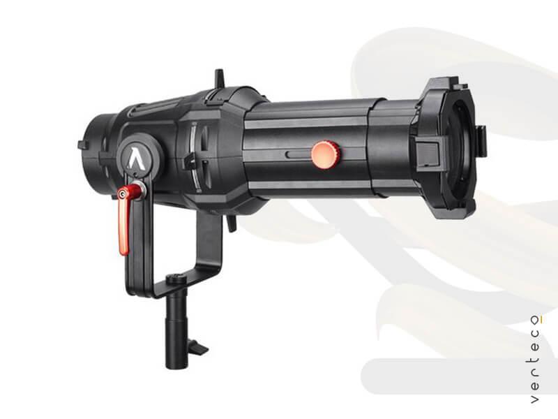 Spotlight Set video technika Verteco