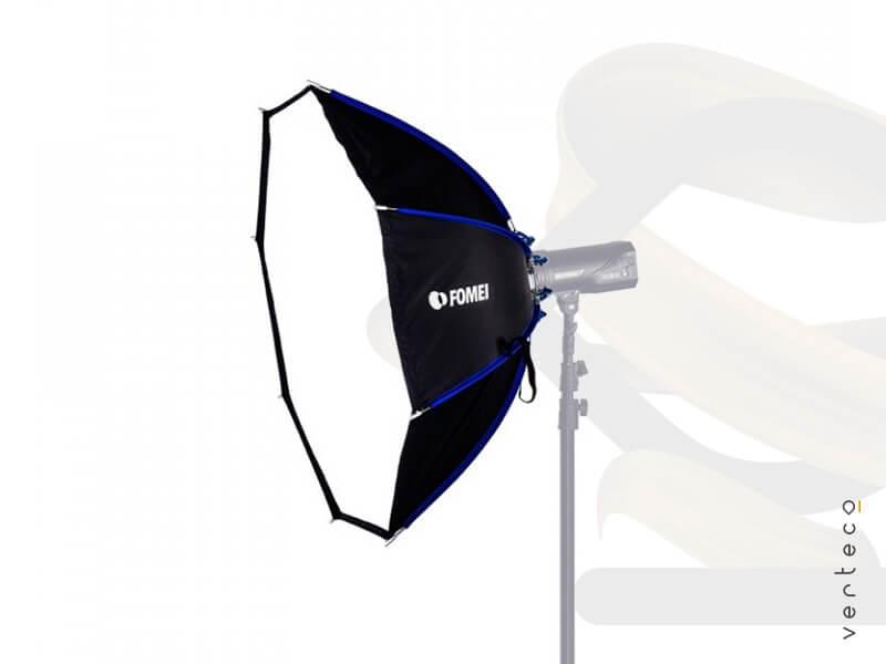 Fomei osvetlenie 110cm video technika Verteco