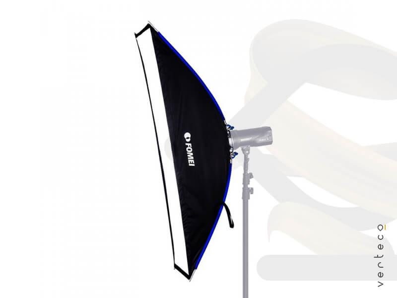 Fomei osvetlenie video technika od verteco